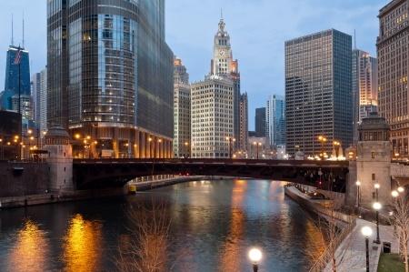 11407083 - chicago
