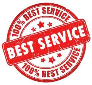 10101144 - best service stamp